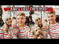 OUR BABY'S FIRST CHRISTMAS!! ASPYN & PARKER CHRISTMAS SPECIAL 2019!