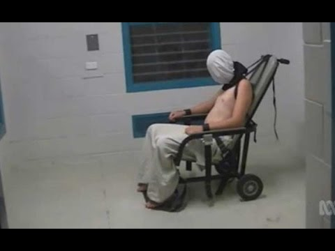 Australian Prisons/juvenile Detention Centres Shocking Child Abuse - ABC Four Corners