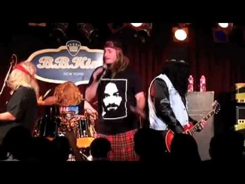 Appetite for Destruction Don't Cry at BB King's