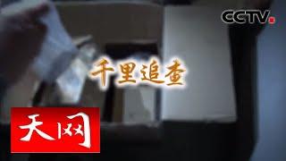 《天网》 千里追查   CCTV社会与法
