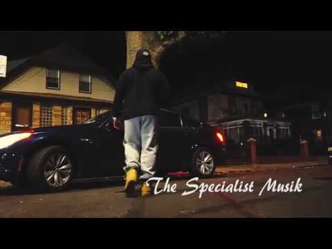 @SpecialistMusik - In The Wind