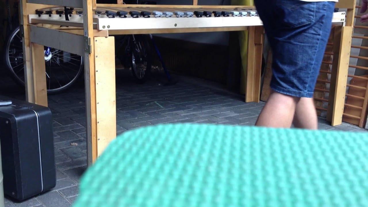 Etagenbett Im Wohnwagen Nachrüsten : Img youtube