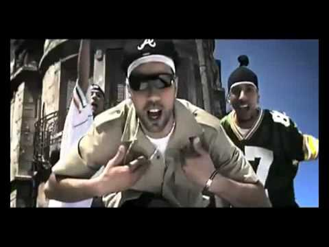 African Hip Hop Music - Nores - Gangster Arabi ( Arab gangster)