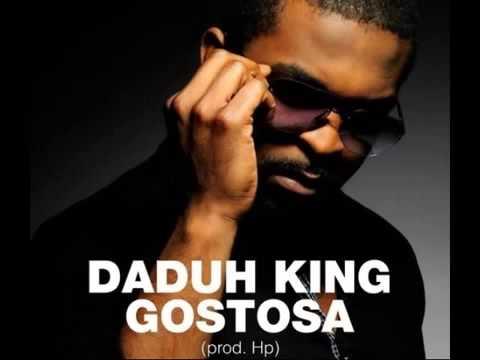 Daduh King - Gostosa (Kizomba) 2014 | KR thumbnail