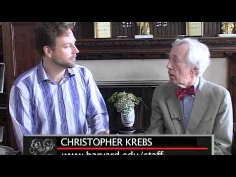 Literati  with Christopher Krebs 22