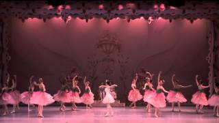 Of Dewdrop & Flowers: From George Balanchine's The Nutcracker™