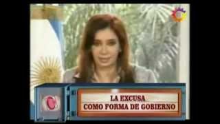67Forros - La excusa como forma de Gobierno - Capítulo1: Tragedia de Once