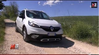 Renault Scenic XMOD 2014 Videos