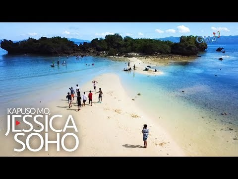 Kapuso Mo, Jessica Soho: Let's get it on, Sorsogon!