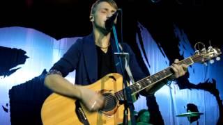 Нервы - Не Вместе (Новая песня) Серпухов, 30.09.2012