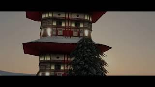 TrackMania One Alpine Screencontest in a nutshell