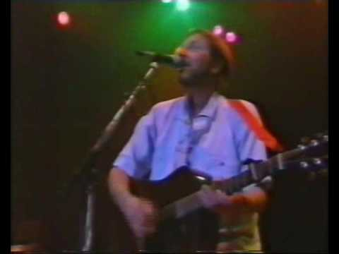 Lindisfarne - Clear White Light (Live - Newcastle City Hall)