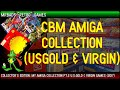 Commodore Amiga Collection | Part 2 | US Gold & Virgin Games | MrBads_Games