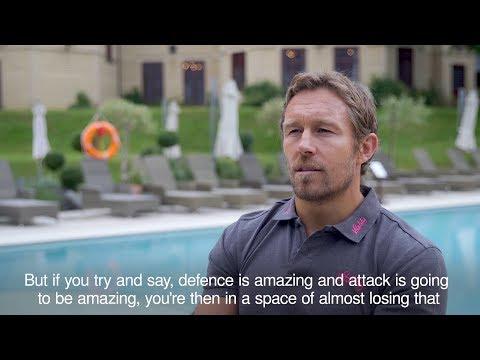 Jonny Wilkinson Tells The British & Irish Lions To Keep Attacking New Zealand