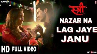 😘💕Nazar Na Lag Jaye female Version💕   Stree Song - Goriye Kinni Goriye   New Bollywood