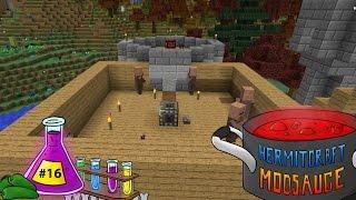 Hermitcraft Modsauce - 16 - Soul Shards Reborn - Modded Minecraft