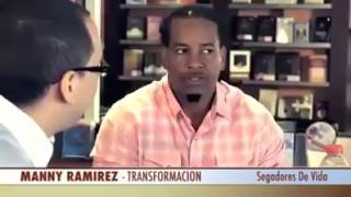 Video Manny ramirez habla de su vida 2017 download MP3, 3GP, MP4, WEBM, AVI, FLV April 2018