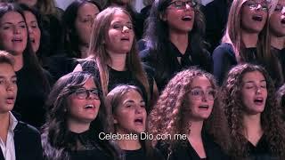 ADI Napoli Gospel Choir - Salmo 34 (LIVE)