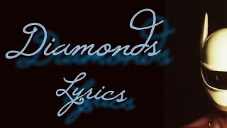 CRO - DIAMONDS (Lyrics)