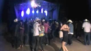 Baile de boda en El durazno, zac 4 ago 2012
