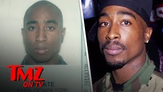 You Can Now Own 2Pac's Prison ID | TMZ TV