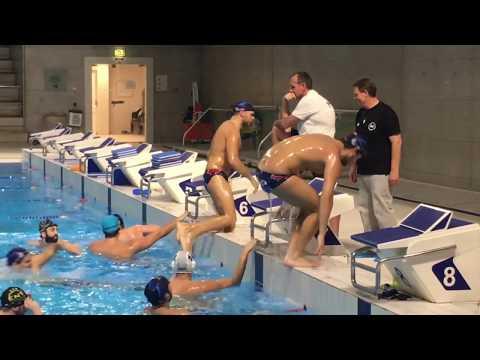 Montpellier-Marseille ce soir pour le derby de Water-Polo :