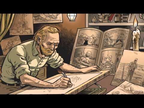 Vincent van Gogh -  An Artist's Struggle