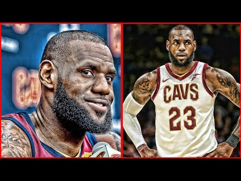 Download Youtube: LEBRON JAMES IS STAYING WITH THE CAVS | NBA NEWS