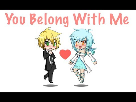 You Belong With Me (sung by Taylor Swift) - Short Love Story - | Fusion HubHq