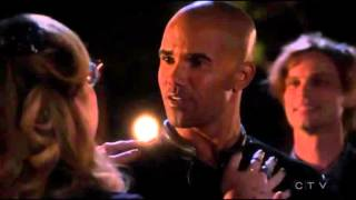 Are garcia and morgan dating on criminal minds 2016