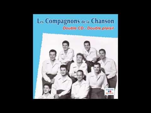 Les Compagnons de la Chanson - Le marchand de bonheur