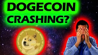 DOGECOIN CRASHING? AMAZON ACCEPTING DOGE FOR PAYMENTS?