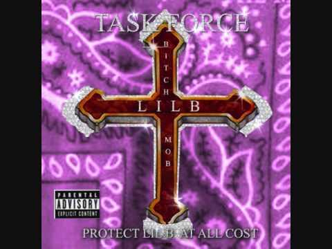 02 Lil B - Task Force