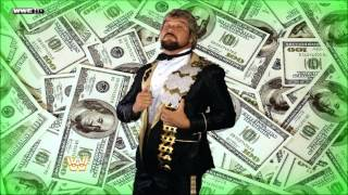 Ted Dibiase Million Dollar Man Theme