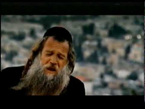 Reb Yitzchak Fuchs-Bonaiy B'Yachad-Music Video - YouTube