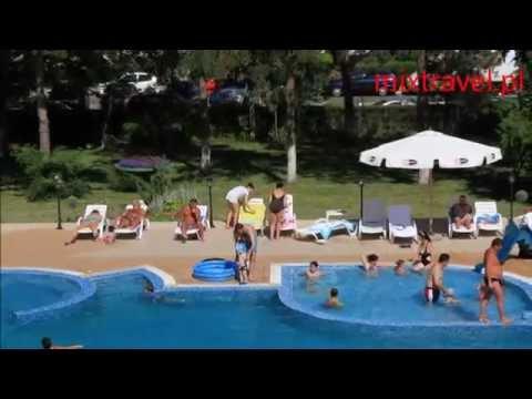 Hotel Bran Brad Bega Eforie Nord Rumunia | Romania | mixtravel.pl