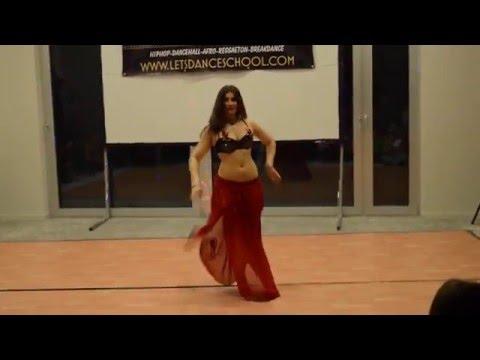 danse orientale suisse