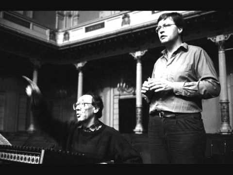 Jan Boerman - Musique Concrète