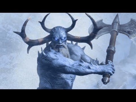 TOP 10 Biggest Creatures And Monsters In CONAN EXILES Survival Game