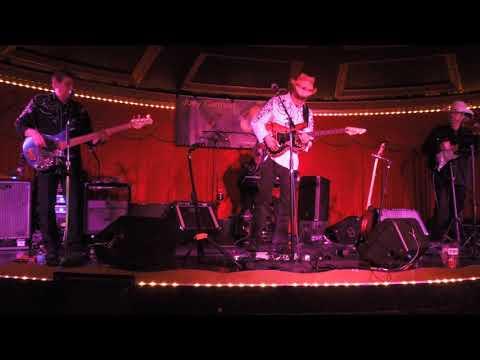 Still Got the Blues by Joey Carmon  - Live in Reno, NV
