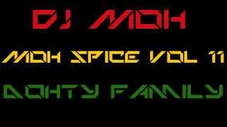 DJ MOH - Moh Spice vol 11