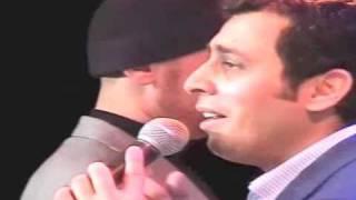 Soirée chants sacrés Abdesslam ( Nassim habat )