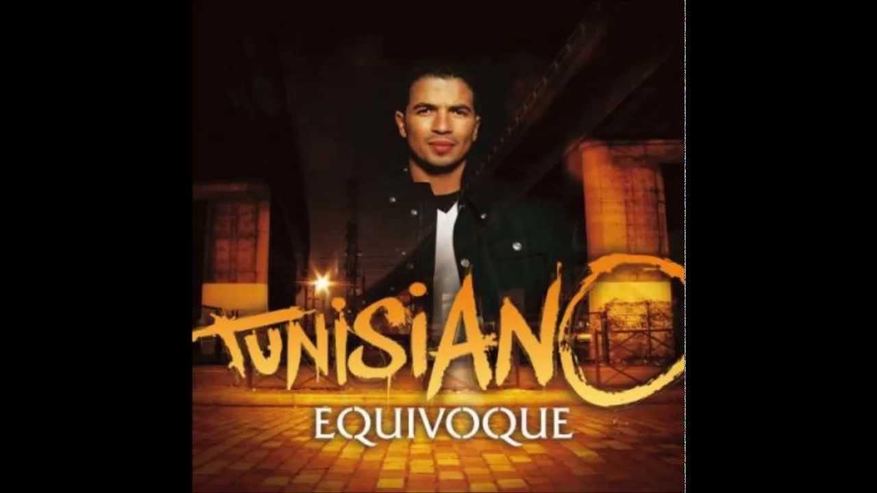 tunisiano equivoque