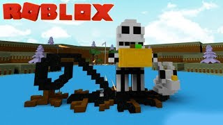 Pumpkin King Boat! Build a Boat to Treasure in Roblox - Gamer Chad