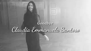 Goodbye - Claudia Emmanuela santoso - The voice of germany