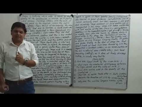By Shankar Joshi , Class- 12th, Subject- English(Rainbow), Topic- Water