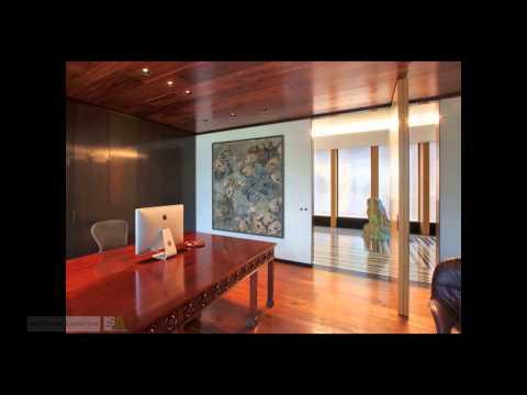 LSA - Architectural Series - Brigitte Shim - Shim-Sutcliffe Architects