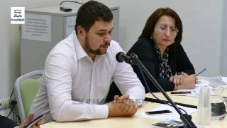 Кандидат в Госдуму РФ Олег Мельников о произволе на выборах и поражении русских в Дагестане