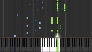 Miwa - Change (Synthesia)