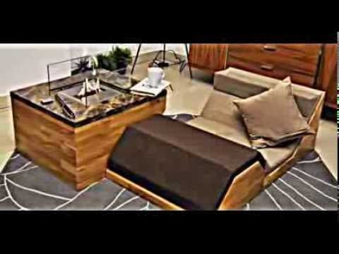 Originelle wohnideen f r wohnzimmer kamin design youtube for Originelle wohnideen